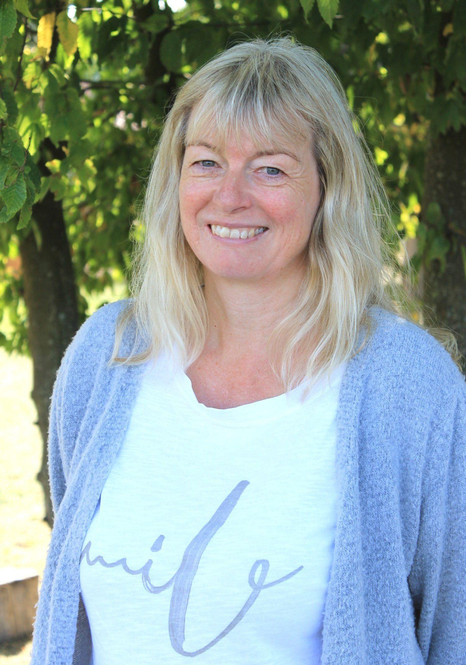 Sabine Gassert