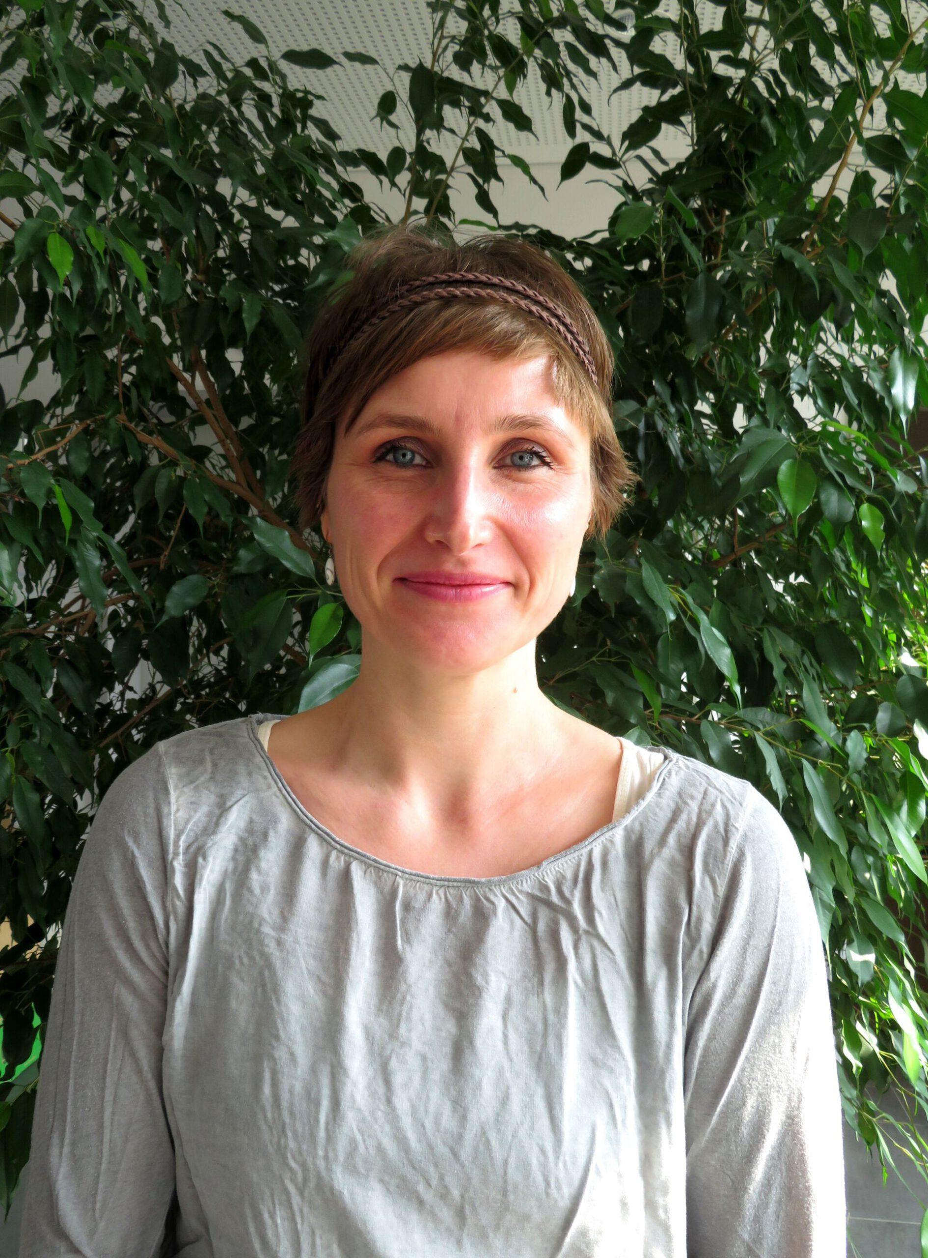 Elaine Wagner