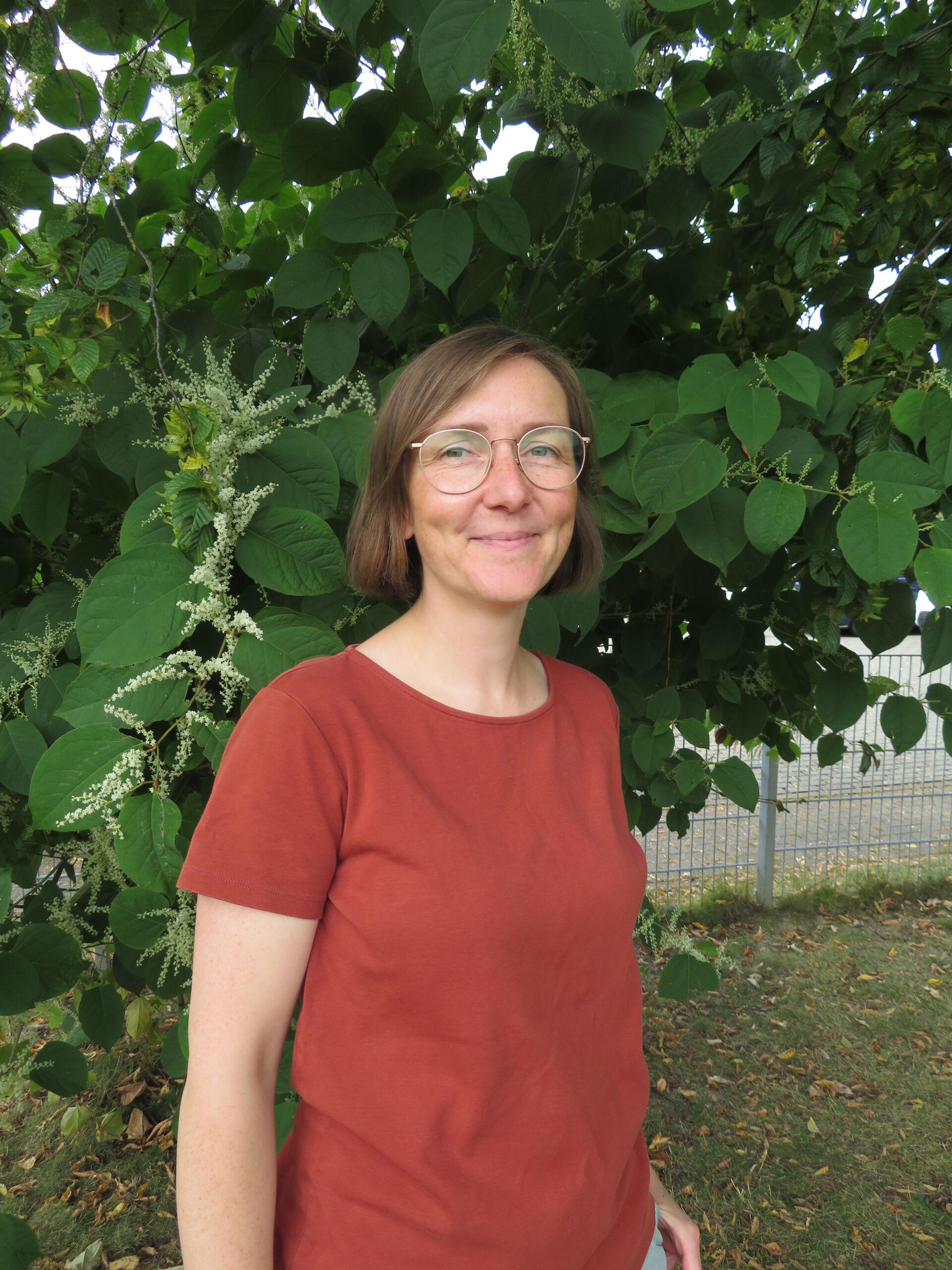Mareike Schwarz