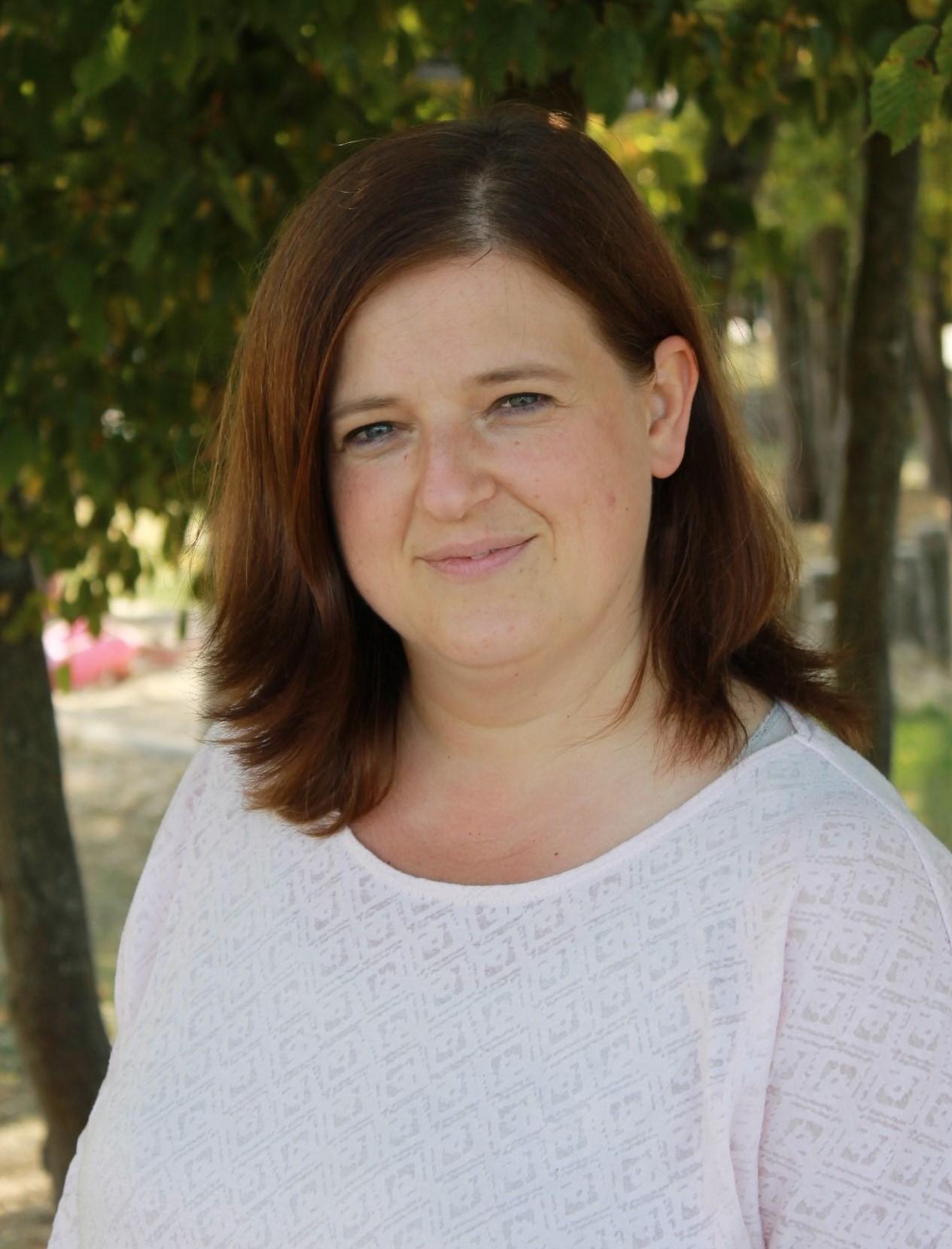 Anita Haffer