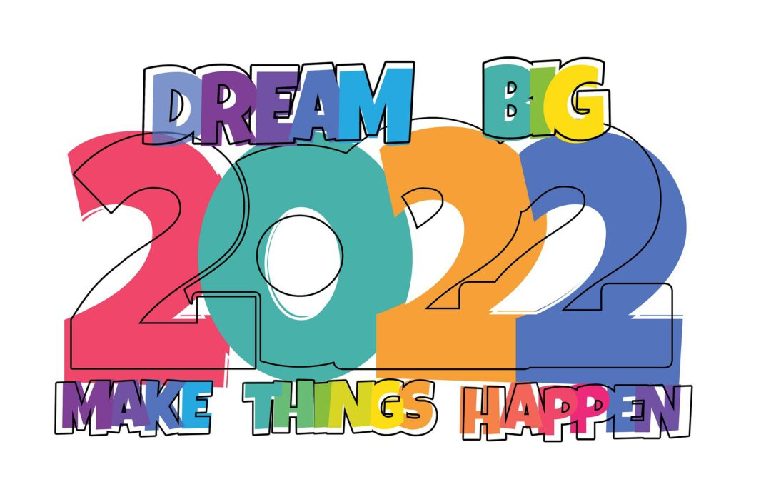 Jahresplanung 2022